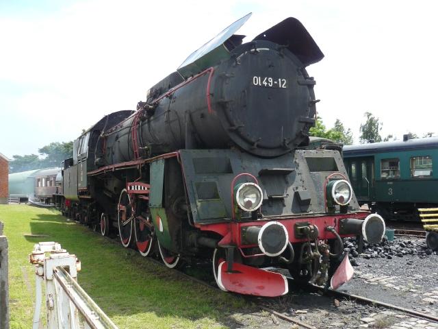 PKP Baureihe Ol49 Modelik 1:25 Bild_a10