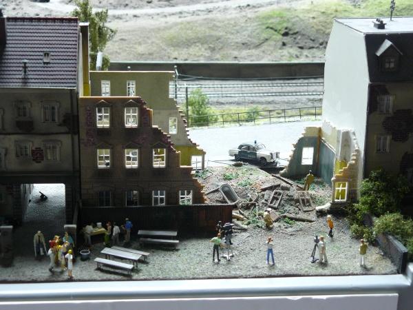 Besuch der Modellbahnwelt Oberhausen P1020521