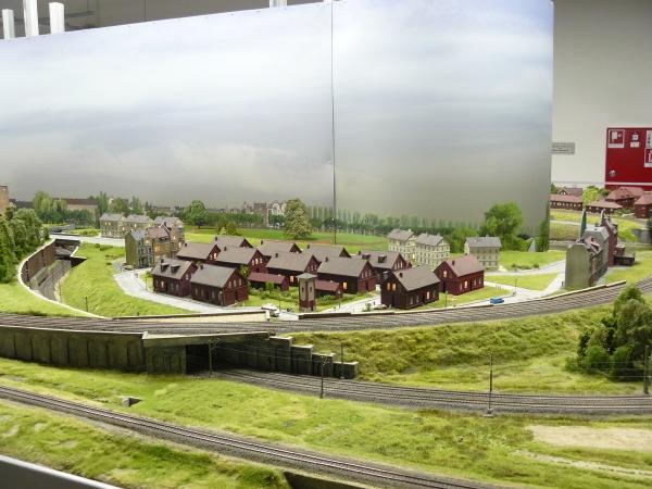 Besuch der Modellbahnwelt Oberhausen P1020529