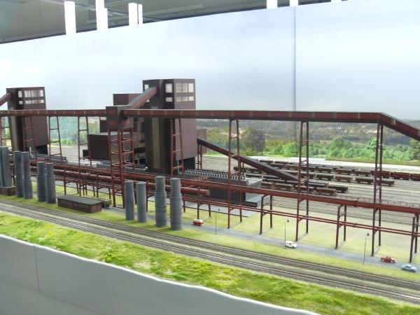 Besuch der Modellbahnwelt Oberhausen P1020531