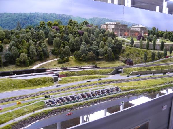 Besuch der Modellbahnwelt Oberhausen P1020533