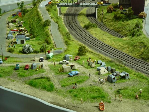 Besuch der Modellbahnwelt Oberhausen P1020534