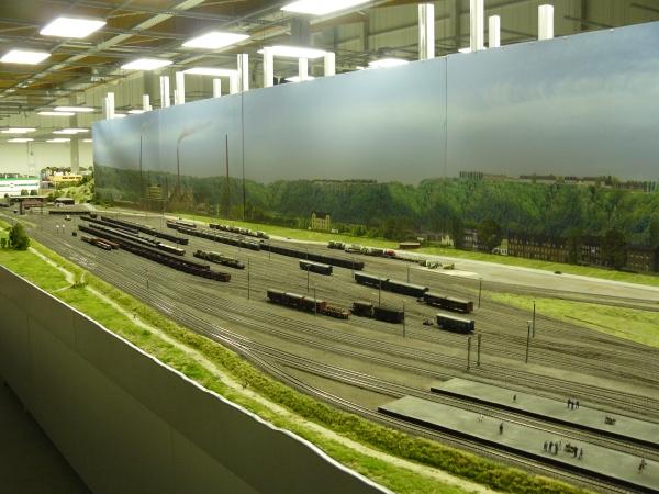 Besuch der Modellbahnwelt Oberhausen P1020537