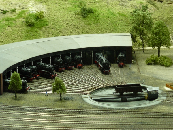 Besuch der Modellbahnwelt Oberhausen P1020610