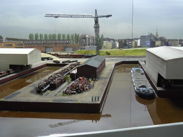Besuch der Modellbahnwelt Oberhausen P1020615