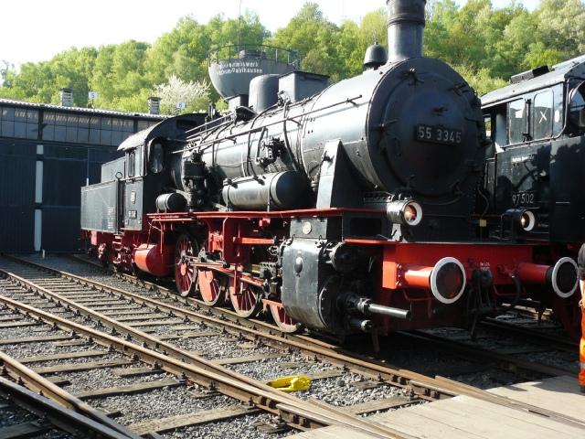 Detail-Bilder von 55 3345 in Bochum P1030310