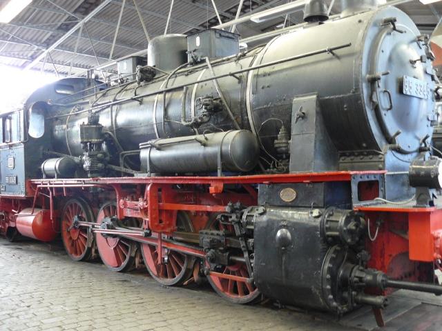 Detail-Bilder von 55 3345 in Bochum P1090510