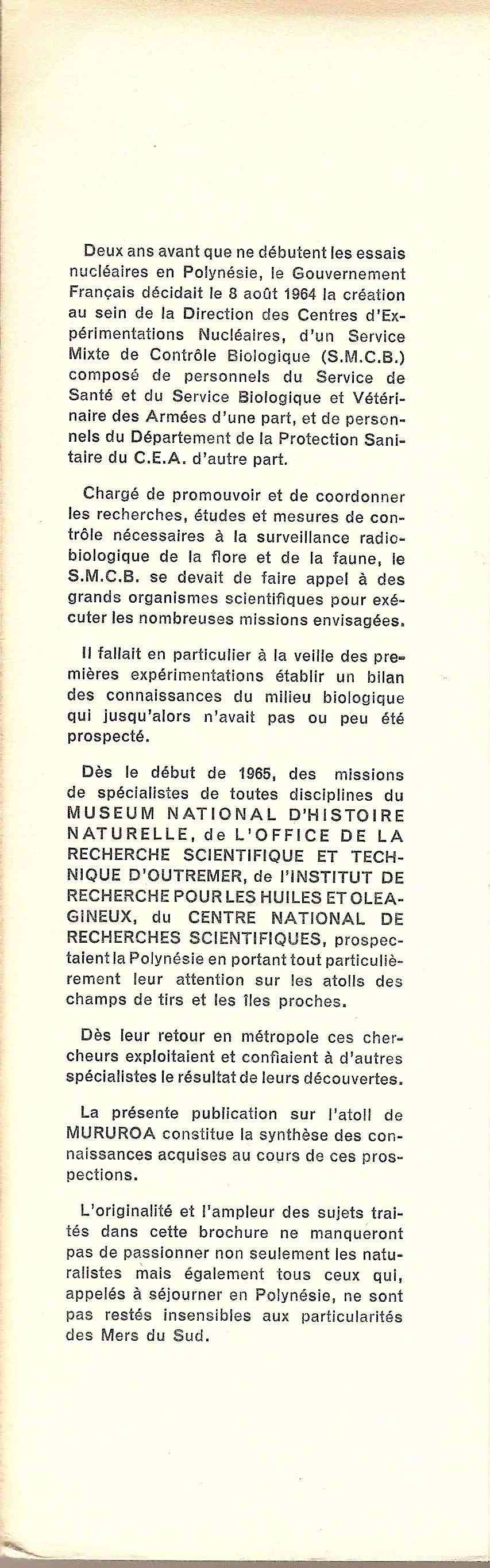 MURUROA - FANGATAUFA Volume 2 - Page 20 Numari11