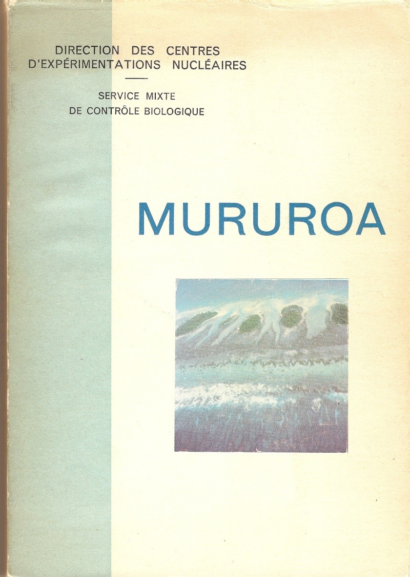 MURUROA - FANGATAUFA Volume 2 - Page 20 Numari12