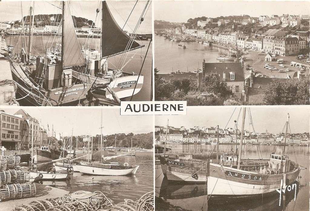 [Vie  des ports] LE PORT D'AUDIERNE - Page 5 Numari29