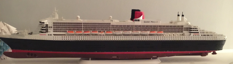 construction du queen mary 2 au 1/400 de chez revell - Page 12 Img_1233