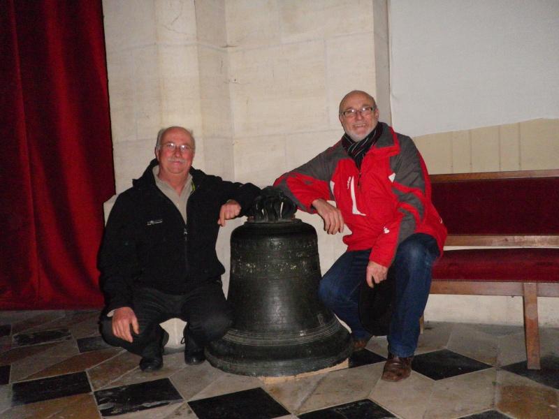 Anniversaires du Forum Les Amis du Pic Laperrine 13-01-10