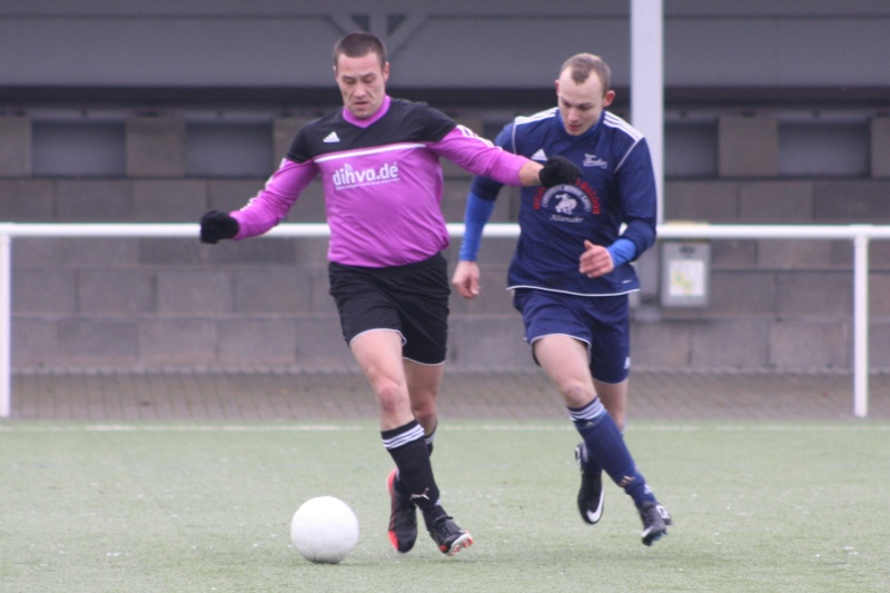 Testspiel: BaWa - ESV Kreuzberg 2:2 (1:2) Img_3711