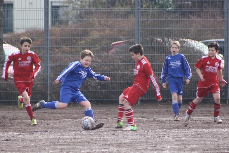 1.Spieltag: BaWa - Ahrweiler BC II 1:3 (0:2) Img_3743