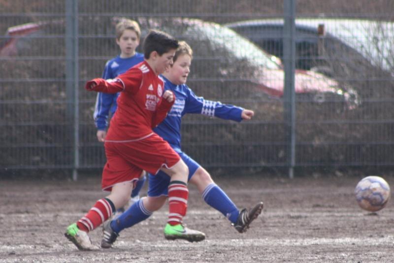 1.Spieltag: BaWa - Ahrweiler BC II 1:3 (0:2) Img_3744