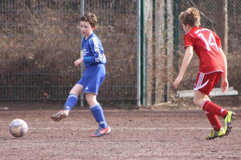 1.Spieltag: BaWa - Ahrweiler BC II 1:3 (0:2) Img_3746