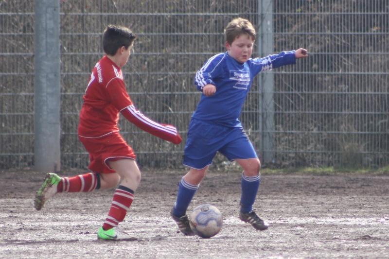 1.Spieltag: BaWa - Ahrweiler BC II 1:3 (0:2) Img_3747