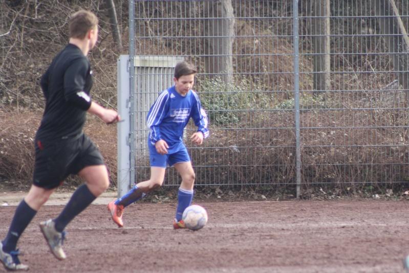 1.Spieltag: BaWa - Ahrweiler BC II 1:3 (0:2) Img_3810