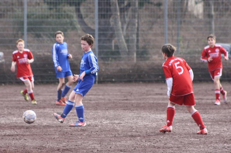 1.Spieltag: BaWa - Ahrweiler BC II 1:3 (0:2) Img_3811