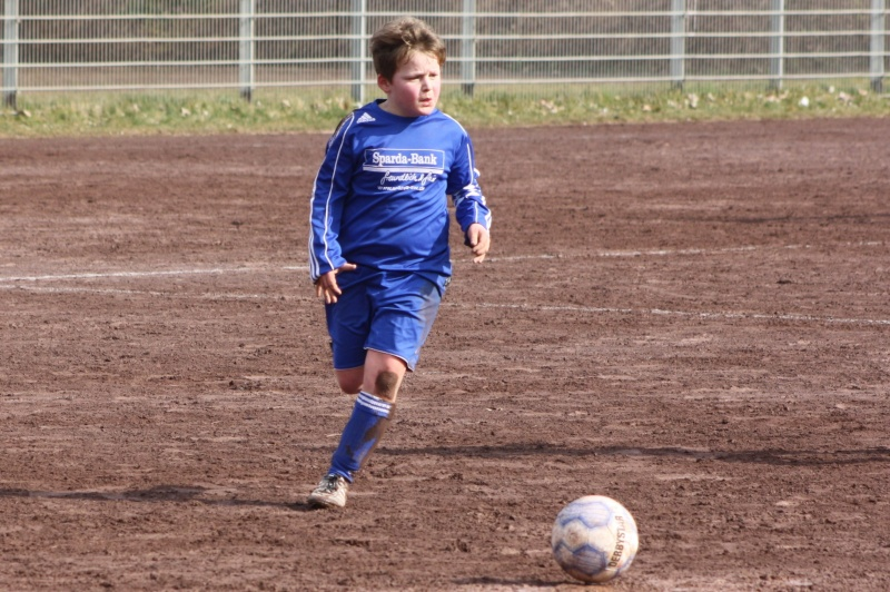 1.Spieltag: BaWa - Ahrweiler BC II 1:3 (0:2) Img_3812