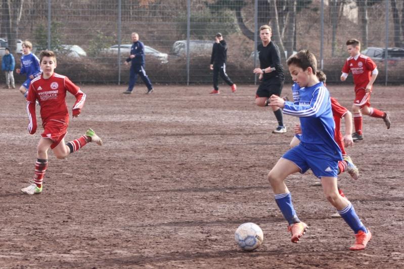 1.Spieltag: BaWa - Ahrweiler BC II 1:3 (0:2) Img_3815