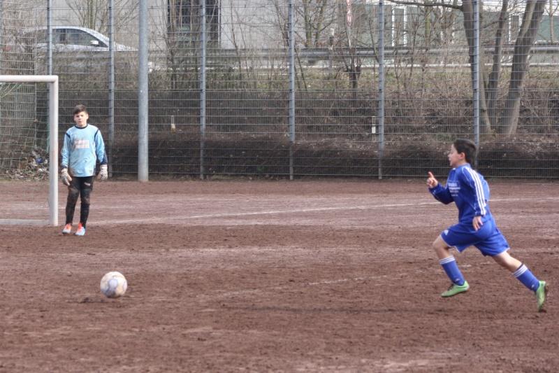 1.Spieltag: BaWa - Ahrweiler BC II 1:3 (0:2) Img_3818