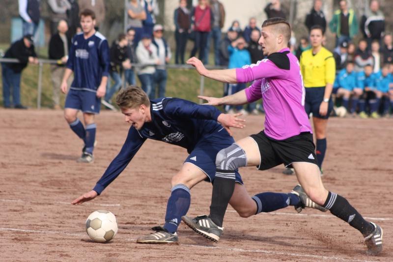 17.Spieltag: SC Bad Bodendorf - BaWa 1:1 (0:1) Img_3831