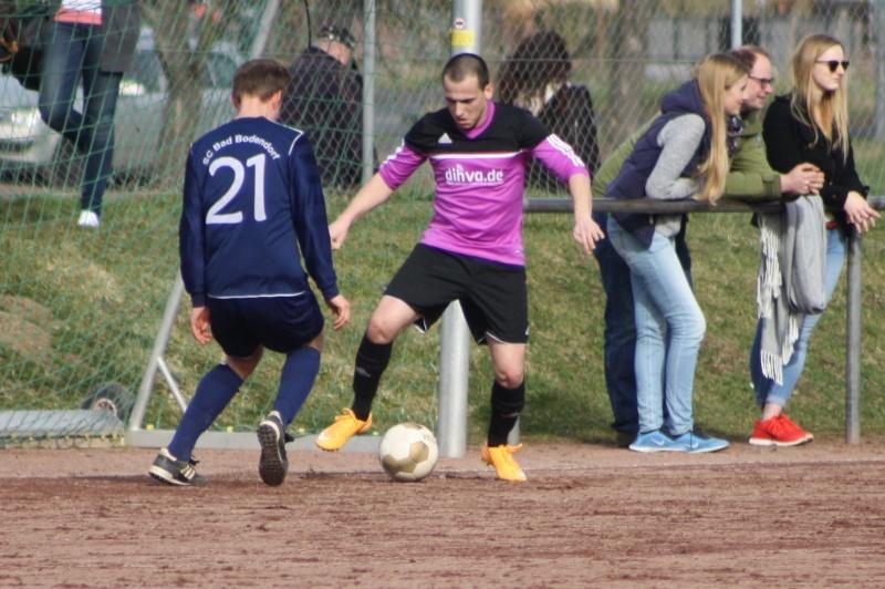 17.Spieltag: SC Bad Bodendorf - BaWa 1:1 (0:1) Img_3833