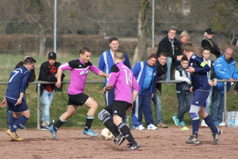 17.Spieltag: SC Bad Bodendorf - BaWa 1:1 (0:1) Img_3835