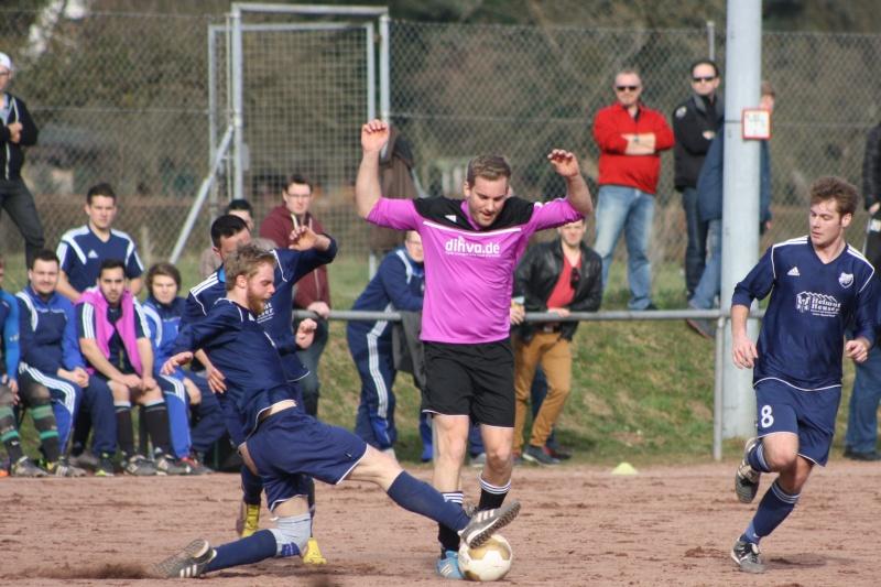 17.Spieltag: SC Bad Bodendorf - BaWa 1:1 (0:1) Img_3838