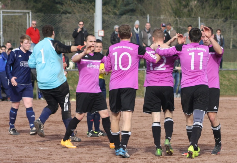 17.Spieltag: SC Bad Bodendorf - BaWa 1:1 (0:1) Img_3845
