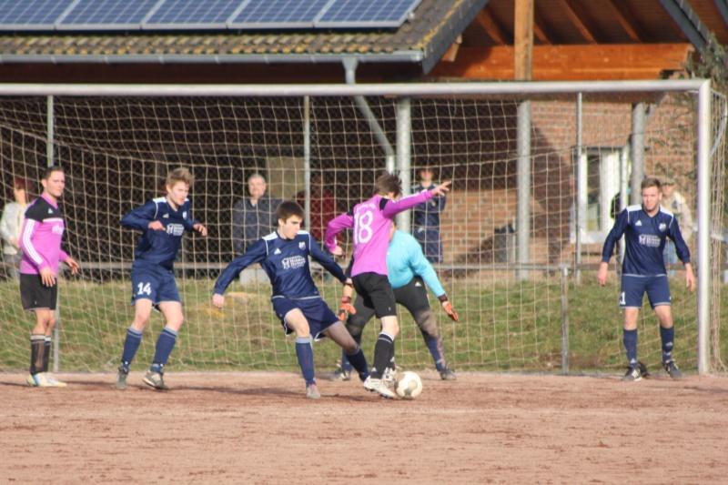 17.Spieltag: SC Bad Bodendorf - BaWa 1:1 (0:1) Img_3850