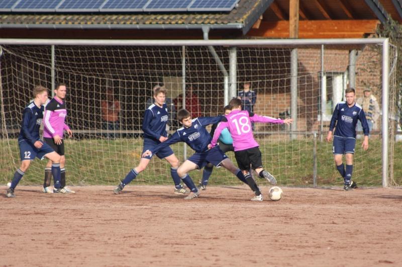 17.Spieltag: SC Bad Bodendorf - BaWa 1:1 (0:1) Img_3851
