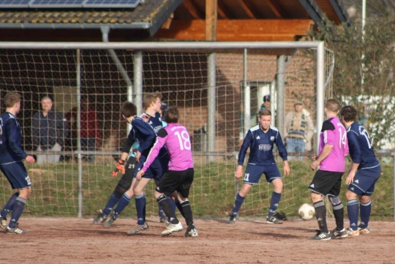 17.Spieltag: SC Bad Bodendorf - BaWa 1:1 (0:1) Img_3853