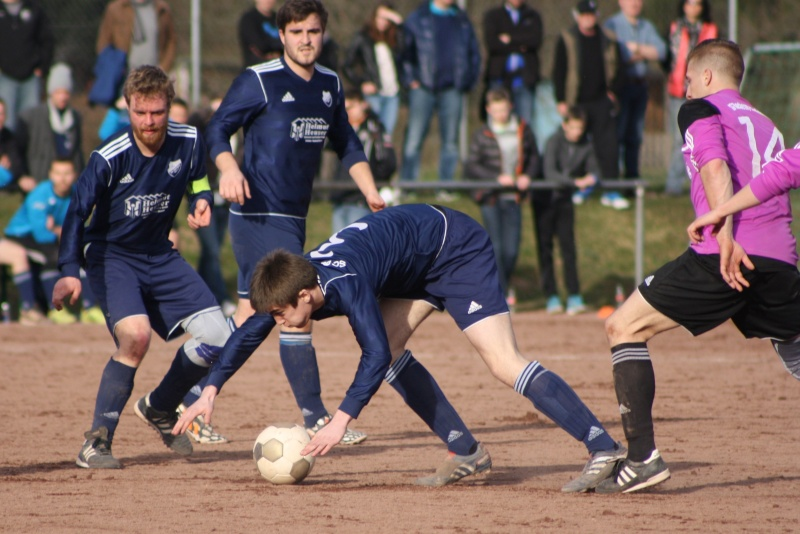17.Spieltag: SC Bad Bodendorf - BaWa 1:1 (0:1) Img_3854