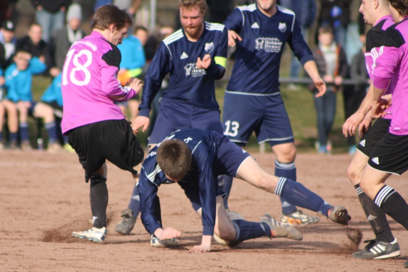 17.Spieltag: SC Bad Bodendorf - BaWa 1:1 (0:1) Img_3855