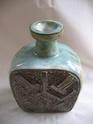 earthenware bottle vase VT ? 03410