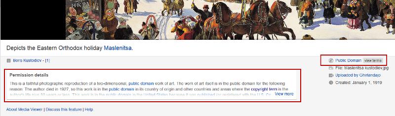 [Fiche] Licences, droits et gratuité: qu'a-t-on réellement le droit d'utiliser pour nos créations ? Wikime11