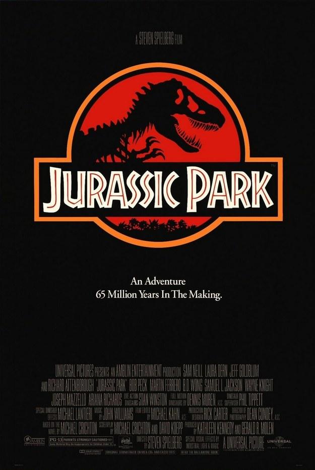 [Saga] Jurassic Park (1993-2015) Enhanc10