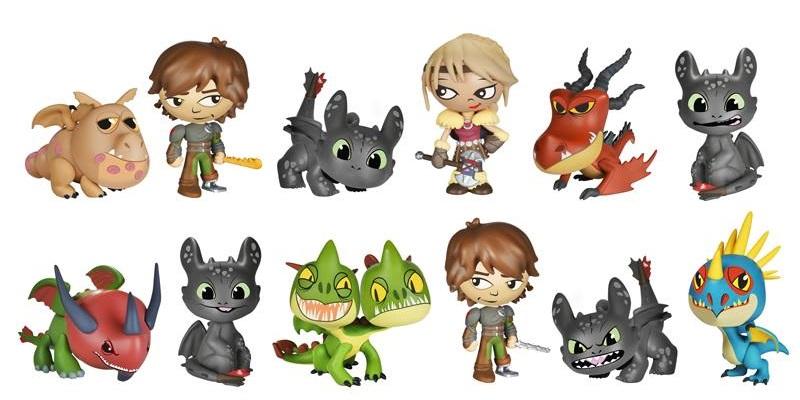 Funkos et Mystery Minis Dragons 2 Funko-10