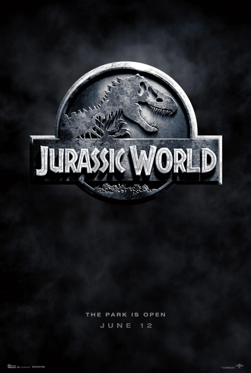 [Saga] Jurassic Park (1993-2015) Jurass13