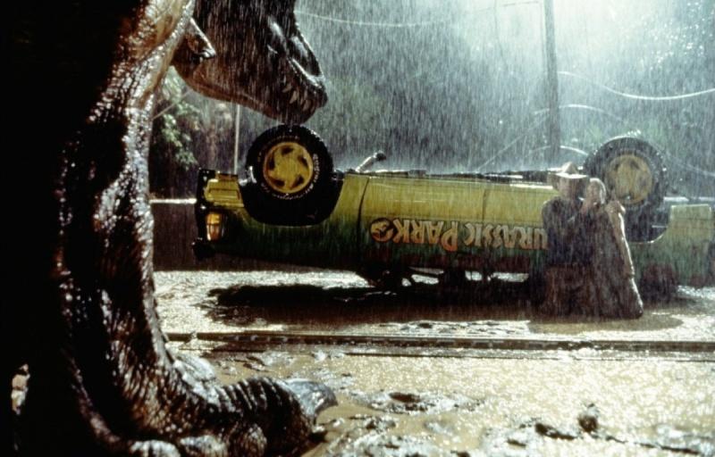 [Saga] Jurassic Park (1993-2015) Jurass16