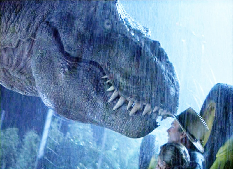 [Saga] Jurassic Park (1993-2015) Jurass17