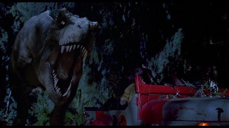 [Saga] Jurassic Park (1993-2015) Jurass19