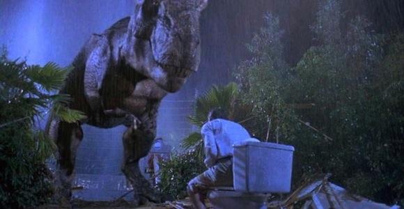[Saga] Jurassic Park (1993-2015) Jurass20