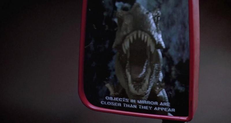 [Saga] Jurassic Park (1993-2015) T-rex-10