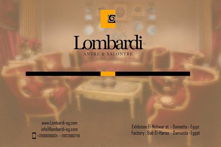 كتالوجات صالونات مودرن 2016 استايل  رائع  لومباردى Lombar10