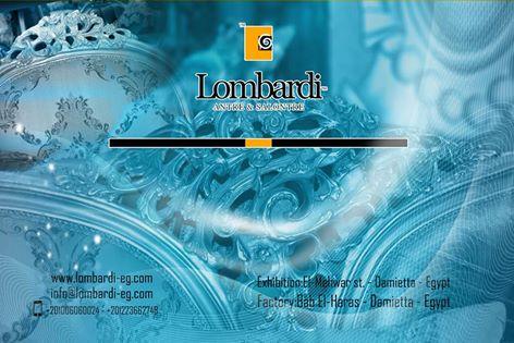 كتالوجات صالونات مودرن 2016 استايل  رائع  لومباردى Lombar11