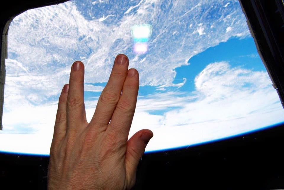 Leonard Nimoy, alias Spock dans «Star Trek», est mort 11036210