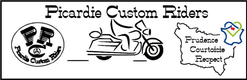 Picardie Custom Riders